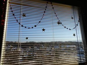 obyvacie okno..