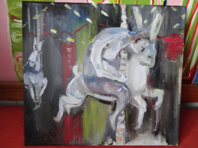 Dcerine malby- - Obrázok č. 29