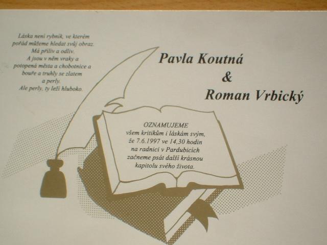 Pavla{{_AND_}}Roman - Obrázek č. 1