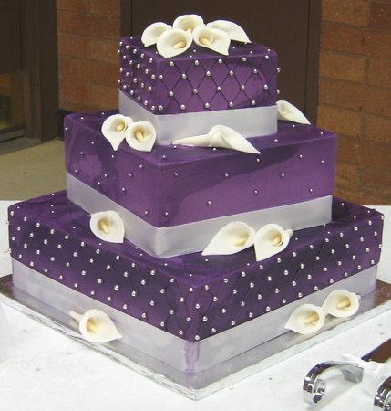 Přípravy - fialová svatba - Obrázek č. 10