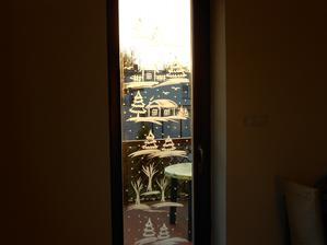 naše zimné okná