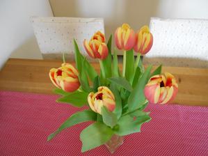 prišla jar