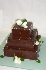 další hezký dortík
