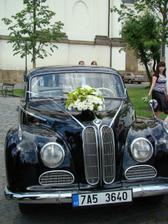 BMW z 1955