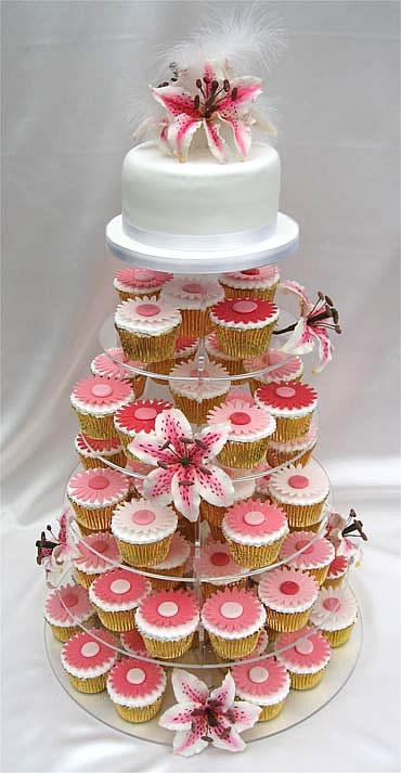 Svadobné cupcakes :) - Obrázok č. 52