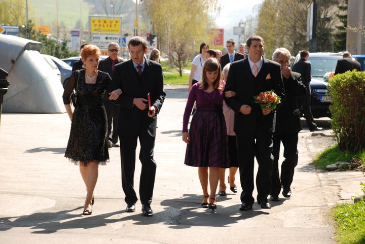 Lucia{{_AND_}}Andrej - aj s rodinkou