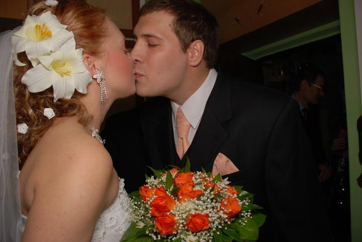 Lucia{{_AND_}}Andrej - ešte predmanželský...