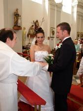 Církevní požehnání