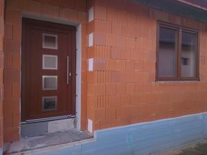 dvere a okná bez pások