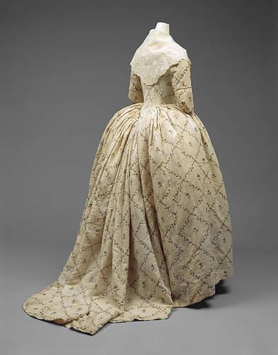 Rokoko šaty - Obrázek č. 54