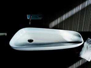 Toto umývadlo bude (Laufen Palomba)