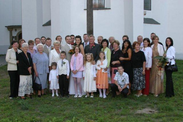 Alenka{{_AND_}}Radko - Všetci hostia