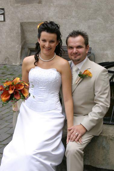 Alenka{{_AND_}}Radko - A zopár fotiek zo Zvolenského zámku