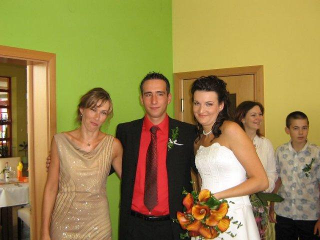Alenka{{_AND_}}Radko - s mojou segričkou a bračekom