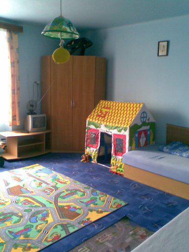 Dětský pokoj I