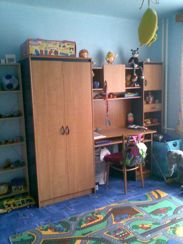 Dětský pokoj II