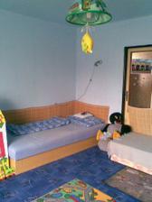Dětský pokoj IV