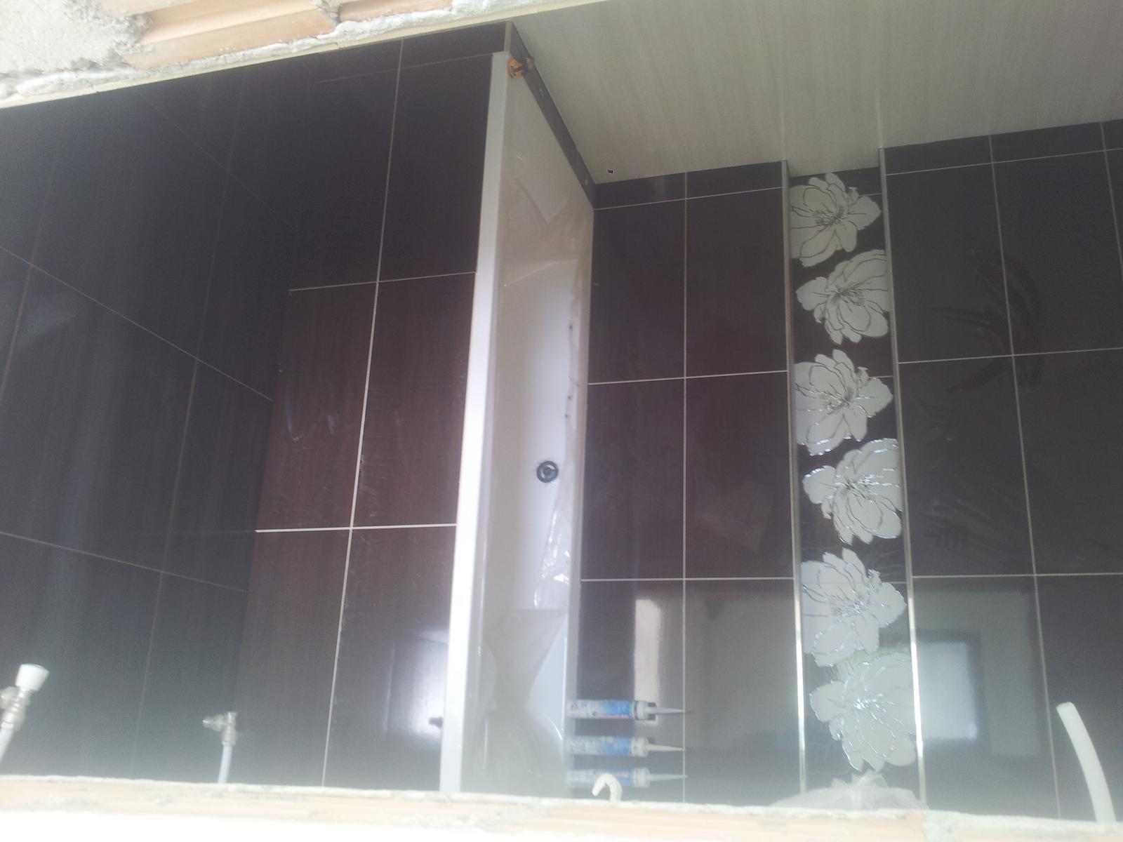 Naš domček 17.6.2013 - dalsia kúpeľňa