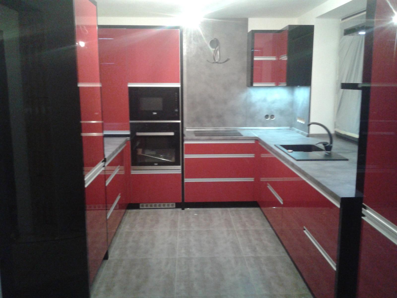 Naš domček 17.6.2013 - Moja vysnivana kuchynka