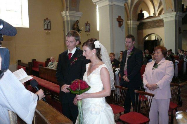 Danka{{_AND_}}Mirko - ....svadobný obrad....