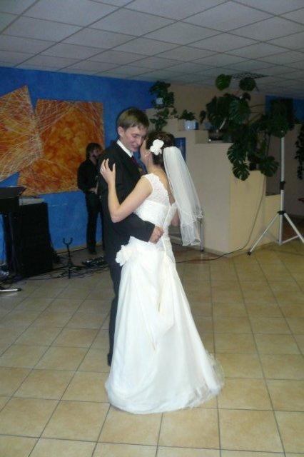 Danka{{_AND_}}Mirko - ....prvý novomanželský tanček...