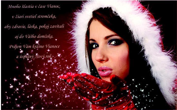 Vianoce - Obrázok č. 1