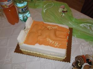 torta od mojej sestry