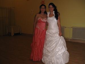 ja a moja sestra