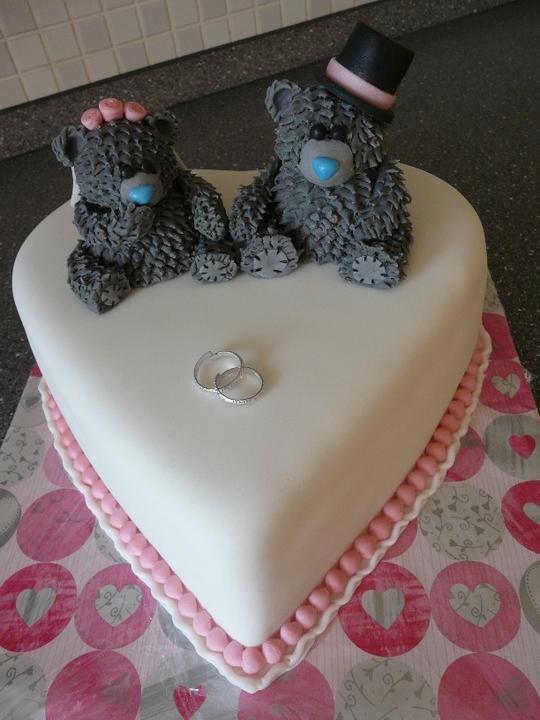 Svadobná torta - Obrázok č. 12