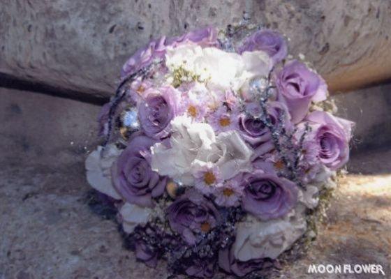 Svadobná kytica - Obrázok č. 10