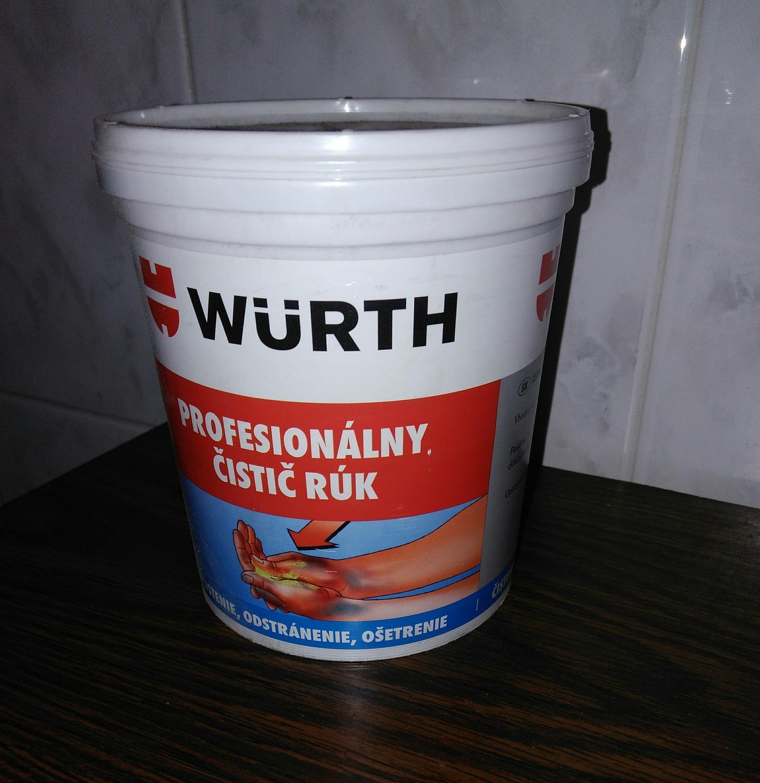 čistiaca pasta - Obrázok č. 1