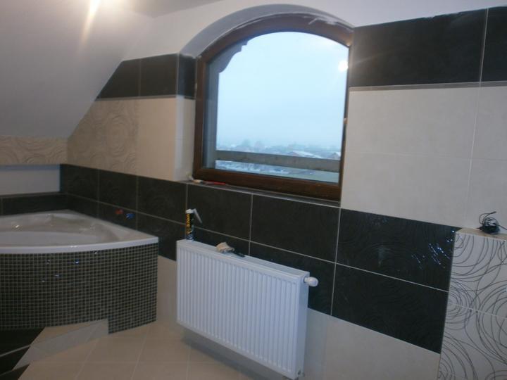 Kúpeľne :) - Obrázok č. 55
