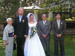 s rodinou mojí učitelky