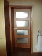dveře od Boulit - Jirkov