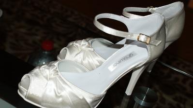 moje užasne topanočky :)