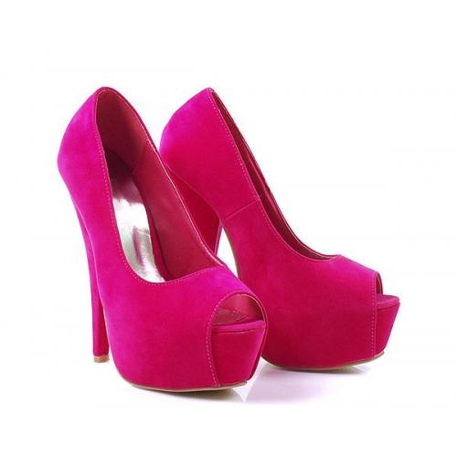 Kde zoženiem cyklaménové topánočky? - Obrázok č. 1