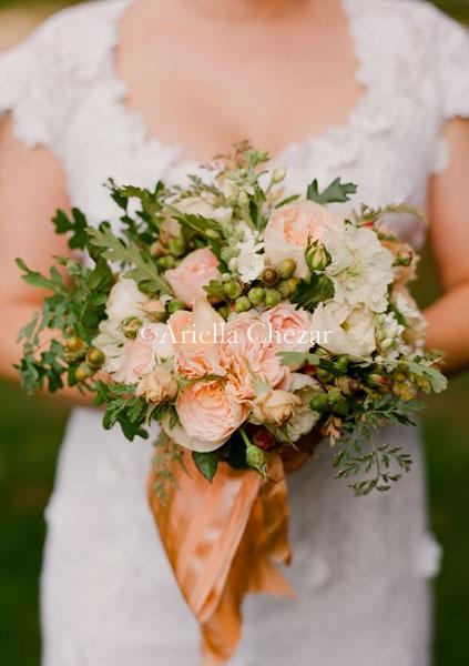 My wedding in peach - Obrázek č. 6