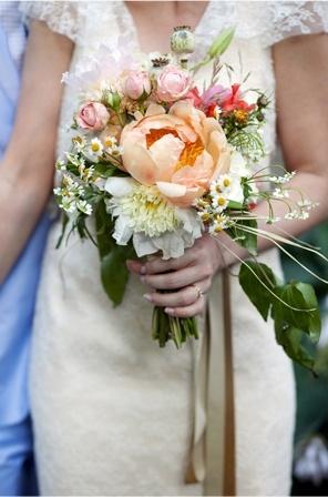 My wedding in peach - Obrázek č. 12