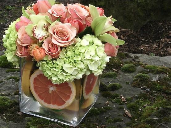 My wedding in peach - Obrázek č. 17