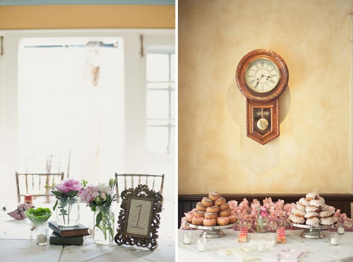 My wedding in peach - Obrázek č. 23