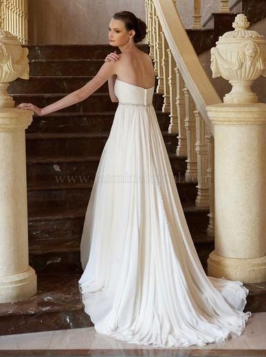 MY wedding in peony and peach - Už jsou doma! :) jen místo korálkové aplikace bude stuha v barvě svatby....