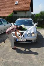 moje autíčko se připravuje