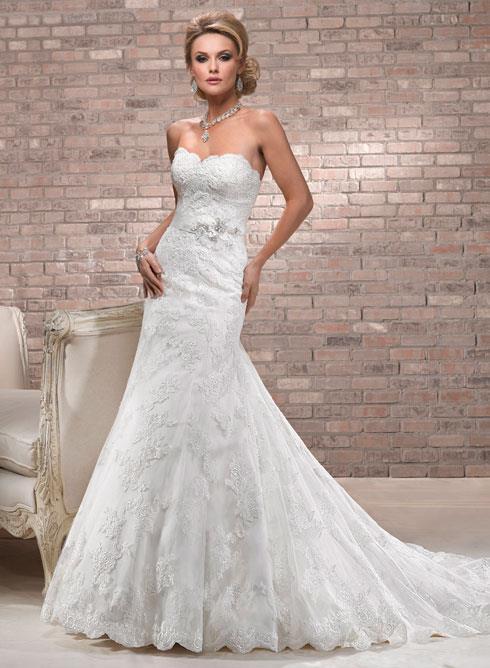 Veľký výpredaj svadobných šiat v salóne Luxénia už 19.12. a 20.12.2017. - Obrázok č. 1