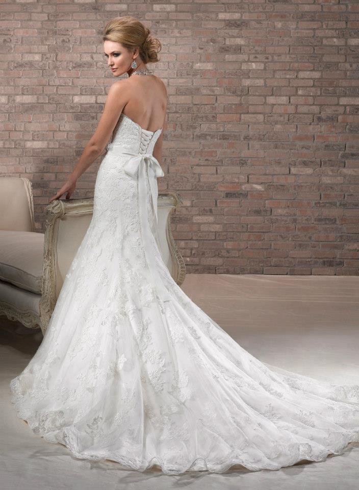 Veľký výpredaj svadobných šiat v salóne Luxénia už 19.12. a 20.12.2017. - Obrázok č. 3