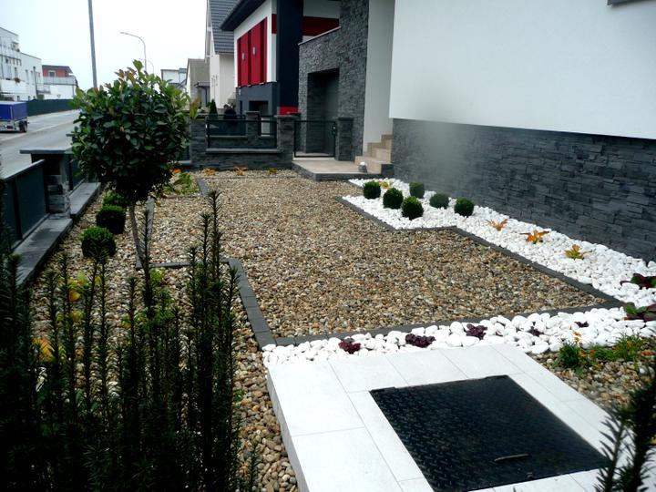 Moderná záhradka - Obrázok č. 4