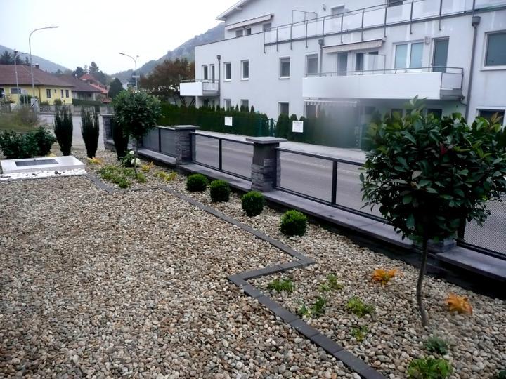 Moderná záhradka - Obrázok č. 6