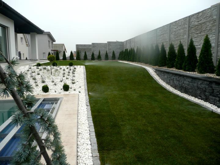 Moderná záhradka - Obrázok č. 11