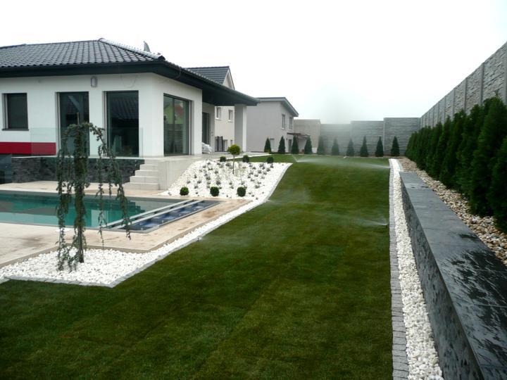 Moderná záhradka - Obrázok č. 14