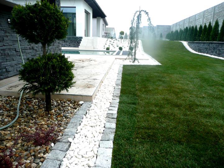 Moderná záhradka - Obrázok č. 20