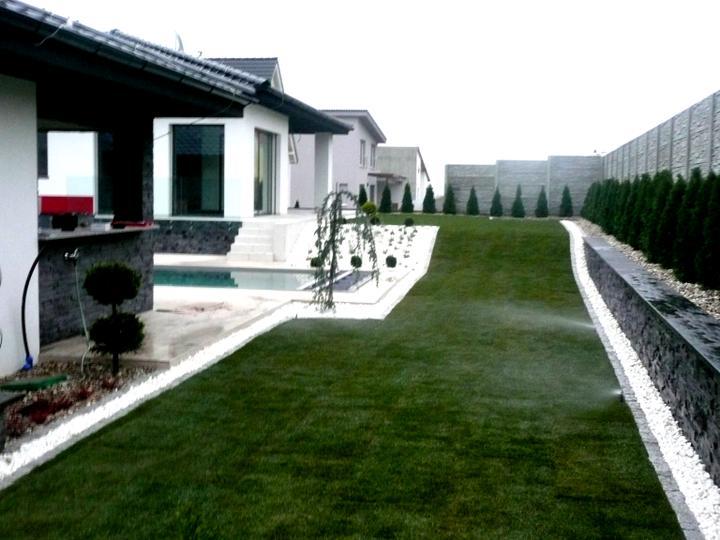 Moderná záhradka - Obrázok č. 22